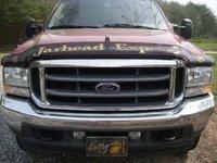 2003 Ford F-250 Super Duty Lariat Crew Cab SB, Dad's truck, 4 dr xlt, , exterior