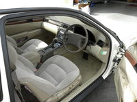 Picture of 1992 Toyota Soarer, interior, gallery_worthy