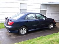 Picture of 2007 Toyota Corolla S, exterior, gallery_worthy