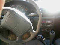 Picture of 2001 Pontiac Sunfire, interior