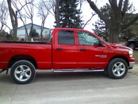 Picture of 2006 Dodge Ram 1500 SLT Quad Cab LB 4WD, exterior