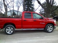 Picture of 2006 Dodge Ram Pickup 1500 SLT 4dr Quad Cab 4WD LB, exterior