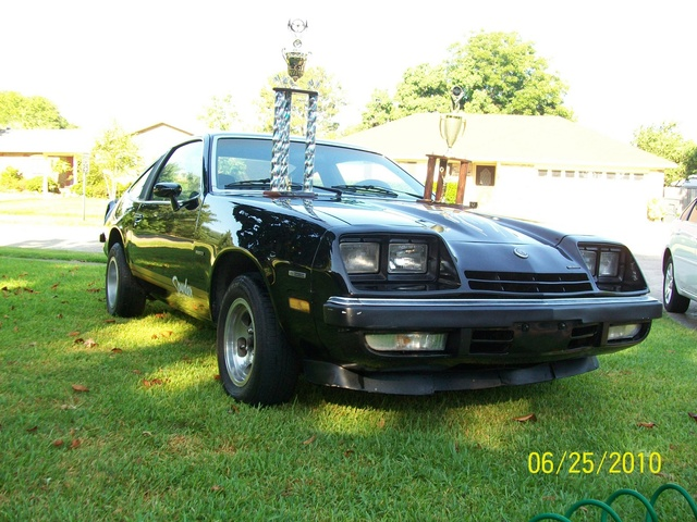 Picture of 1977 Chevrolet Monza