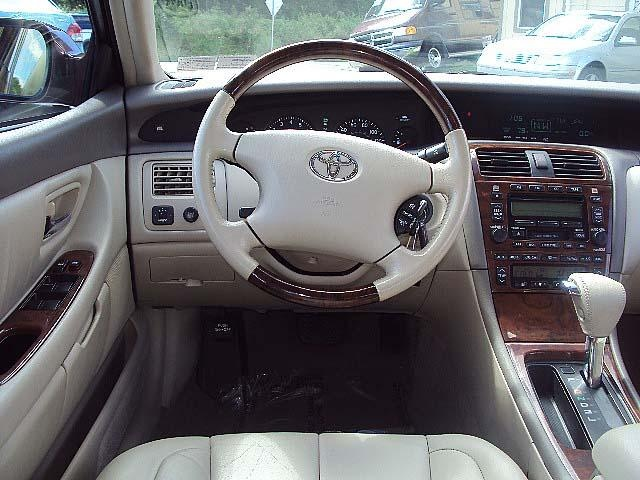 2004 Toyota Avalon Interior Pictures Cargurus