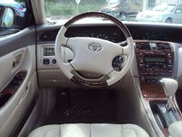 Picture of 2004 Toyota Avalon XLS, interior, gallery_worthy