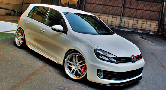 Picture of 2010 Volkswagen GTI