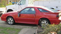 Picture of 1993 Dodge Daytona 2 Dr IROC Hatchback, exterior