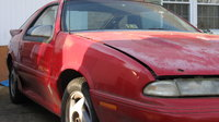 Picture of 1993 Dodge Daytona 2 Dr IROC Hatchback, exterior, gallery_worthy