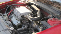 Picture of 1993 Dodge Daytona 2 Dr IROC Hatchback, engine, gallery_worthy