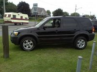 Picture of 2007 Ford Escape XLS, exterior