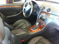 Picture of 2005 Mercedes-Benz CLK-Class CLK 320 Cabriolet, interior, gallery_worthy