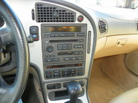 Picture of 2002 Saab 9-5 Aero, interior, gallery_worthy
