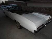 Picture of 1971 Chevrolet Impala, exterior, gallery_worthy