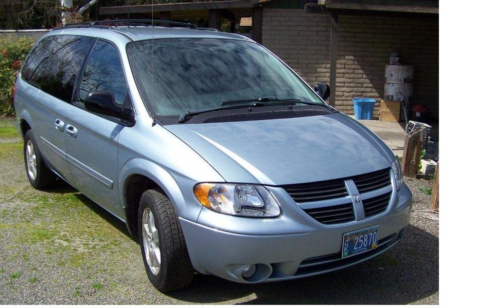 2006 dodge grand caravan exterior pictures cargurus. Cars Review. Best American Auto & Cars Review