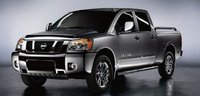 2011 Nissan Titan Picture Gallery