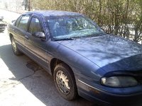 Picture of 1996 Chevrolet Lumina 4 Dr LS Sedan, exterior
