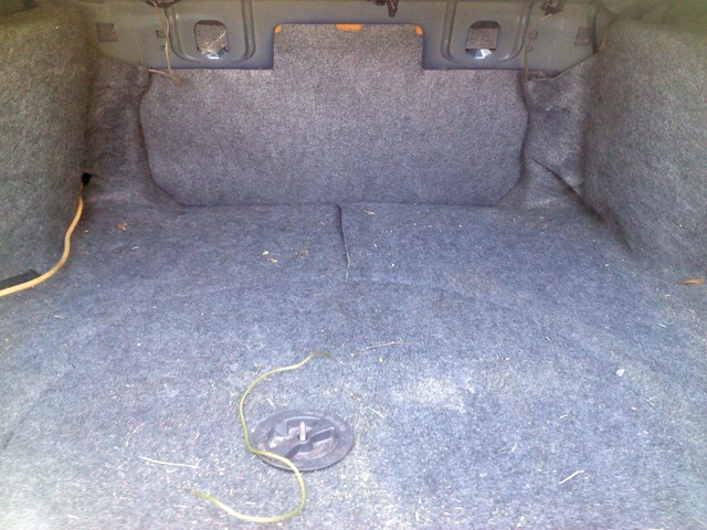 Picture of 1996 Chevrolet Lumina 4 Dr LS Sedan, interior, gallery_worthy