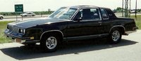 1985 Oldsmobile Cutlass Supreme picture