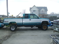 1994 Chevrolet C/K 1500 Ext. Cab 6.5-ft. Bed 4WD picture, exterior