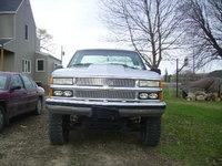 Picture of 1997 Chevrolet C/K 1500 Silverado Extended Cab SB, exterior
