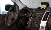 2011 Suzuki Equator, Steering Wheel. , exterior, interior, manufacturer