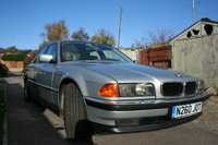 Picture of 1996 BMW 7 Series 750i, exterior, gallery_worthy