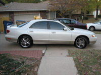 Picture of 2001 Mazda Millenia 4 Dr S Supercharged Sedan, exterior