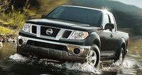 2011 Nissan Frontier, Front Seat. , exterior, manufacturer
