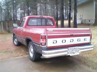 Picture of 1992 Dodge RAM 150 2 Dr LE Standard Cab SB, exterior, gallery_worthy