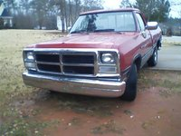 Picture of 1992 Dodge RAM 150 LE RWD, exterior, gallery_worthy