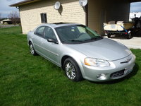 Picture of 2002 Chrysler Sebring LXi Coupe, exterior