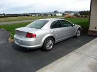 2002 Chrysler Sebring LXi Coupe picture, exterior