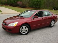 2006 Honda Accord EX picture, exterior