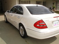 Picture of 2006 Mercedes-Benz E-Class E 320 CDI Sedan, exterior, gallery_worthy