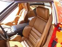 1990 Chevrolet Corvette ZR1, Picture of 1990 Chevrolet Corvette 2 Dr ZR1 Hatchback, interior