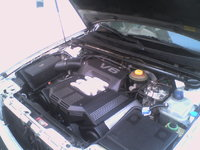 1991 Audi 80 FWD, Picture Taken in 2009,1_ years Old engine looks Brand New!, engine, gallery_worthy