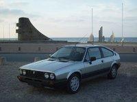 1984 Alfa Romeo Sprint Overview