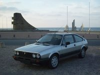 1984 Alfa Romeo Sprint Overview