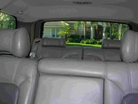 Picture of 2000 GMC Yukon Denali 4WD, interior, gallery_worthy
