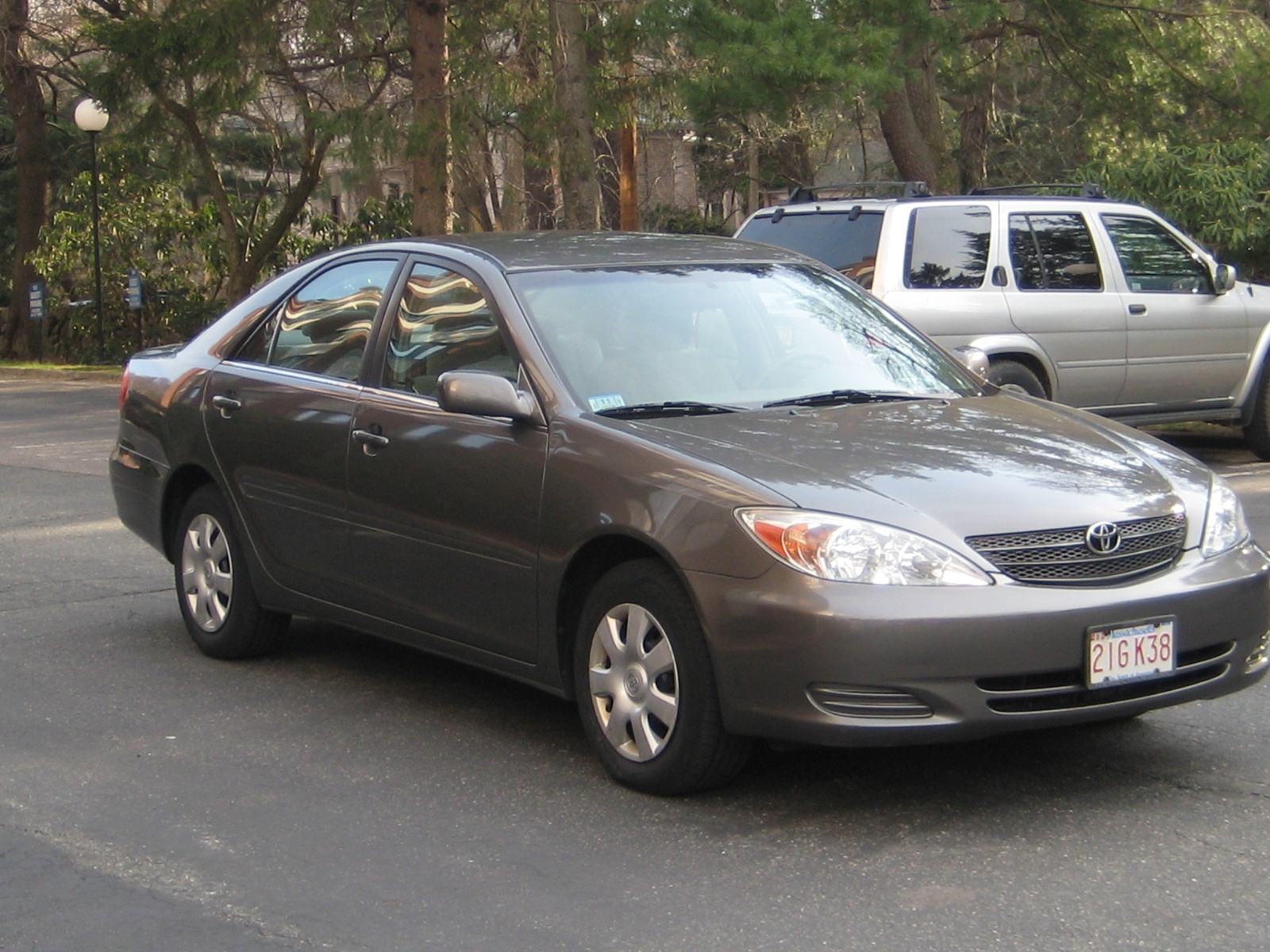 2004 toyota camry exterior pictures cargurus. Black Bedroom Furniture Sets. Home Design Ideas