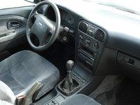 1997 Volvo V40 - Interior Pictures - CarGurus