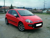 FIAT Punto Evo Questions - After driving uphill my car would