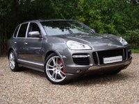 Picture of 2004 Porsche Cayenne AWD, exterior, gallery_worthy