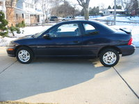 Picture of 1999 Dodge Neon 2 Dr Sport Coupe, exterior, gallery_worthy