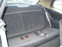 Picture of 1999 Dodge Neon 2 Dr Sport Coupe, interior