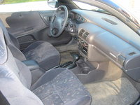 Picture of 1999 Dodge Neon 2 Dr Sport Coupe, interior, gallery_worthy