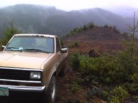 Picture of 1988 Ford Ranger, exterior