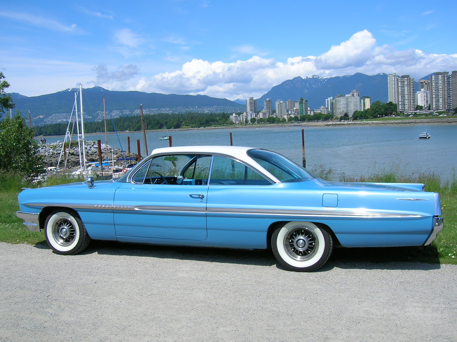 1961 pontiac bonneville pictures cargurus