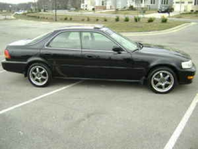 Acura Reviews on 1996 Acura Tl 3 2 Premium Sedan  1996 Acura Tl 4 Dr 3 2 Premium Sedan