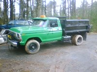 Picture of 1978 Ford F-350, exterior